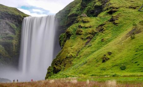 ***(Kaskady i wodospady świata)